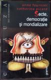 Adevarul de Lux Jurnalul National A Fournier Secte,Democratie si Mondializare