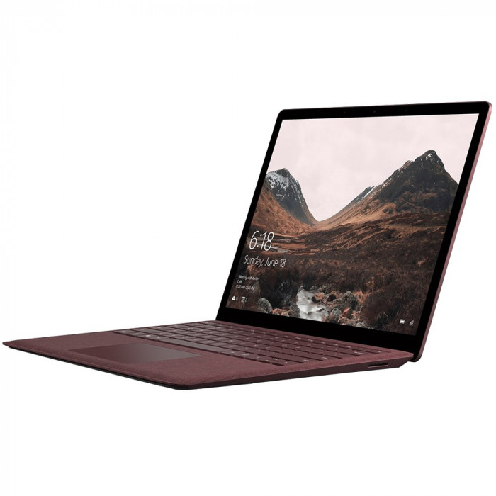 Surface Laptop i5 256GB 8GB RAM Visiniu