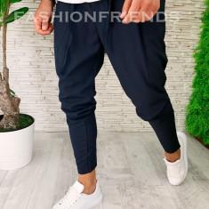 Pantaloni pentru barbati - slimfit - casual  - LICHIDARE STOC - A5440, Din imagine