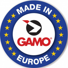 Alice/Pelete arma aer comprimat GAMO Match cal. 5.5mm