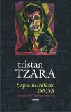Sapte manifeste DADA | Tristan Tzara