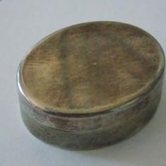 Cutie argint -8013