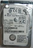 Cumpara ieftin Hard SATA Laptop Slim 320GB HGST SATA-3, 6Gb/s 100% HEALTH 32M 7200ROT PS3/PS4, 300-499 GB, 7200, SATA 3