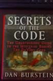 Carte Dan Burstein Secrets of the Code limba engleza