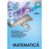 Manual Cls. A V-A - Matematica + CD, R. Gologan(coor), Camelia Elena Neta, Corina Mianda Miinescu, Ciprian C-tin Neta, Ion Catalin Miinescu
