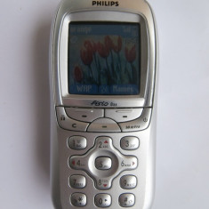 PHILIPS fisio 825 telefon colectie in mod de licitatie ( MOKAZIE )