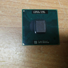 SL8VR Intel Core Duo CPU T2300 1.66 667 MHz FSB socket PBGA479 PPGA478