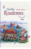 Familia Roadensec - Florian Cristescu