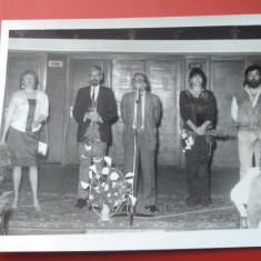 Marga Barbu la Iasi, 1989