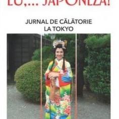 Eu… Japoneza!
