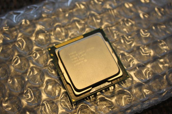 Procesor Intel Core i5 2500K , 3.30 ghz , lga 1155 , FUNCTIONAL