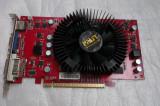 Placa video Palit GeForce 9600GT 1GB DDR2 128-bit, PCI Express, 1 GB, nVidia