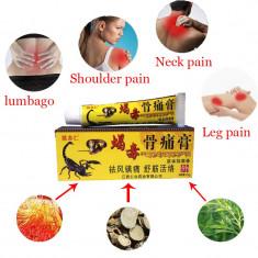 Crema pentru calmarea durerii de artrită reumatoidă