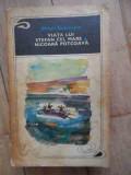 Cintecul Amintirii Bordeienii Cocostircul Albastru - Mihail Sadoveanu ,532632, 1968