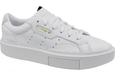 Pantofi sport adidas Sleek Super W EF8858 pentru Femei foto