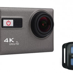Camera Video Sport 4K iUni Dare 95i, WiFi, telecomanda, mini HDMI, 2 inch LCD + Sport Kit