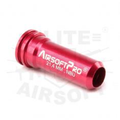 Duza aer aluminiu NBU pentru M4/M16 21,4mm [AirsoftPro]