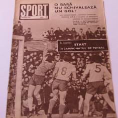 Revista SPORT-nr.5/03.1972
