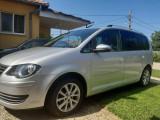 Volkswagen Touran 2020 volan dreapta, Motorina/Diesel, VAN
