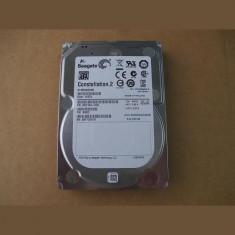 "Hard disk Seagate Constellation.2 ST9500620NS 500GB 7200 RPM 2.5"" Enterprise"
