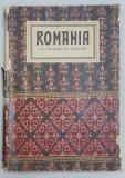 ROMANIA IN CHIPURI SI VEDERI BUCURESTI 1926