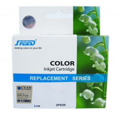 Cartus cerneala compatibil cu Epson T632,T0632 foto