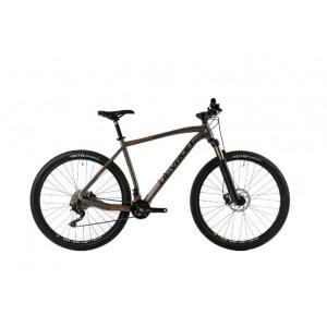 Bicicleta Mtb Devron Vulcan 1.7 Gri S 27.5 inch