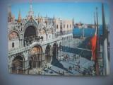 HOPCT  73586 BAZILICA SAN MARCO-VENEZIA / VENETIA ITALIA -NECIRCULATA, Printata