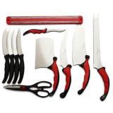 Set 11 cutite Contour Pro Knives, otel inoxidabil
