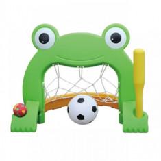 Poarta Fotbal Broscuta