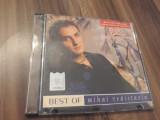 Cumpara ieftin CD BEST OF MIHAI TRAISTARIU COLECTIE REVISTA FELICIA STARE CD FB