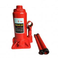 Cric hidraulic 6 tone