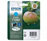 Consumabil Epson Consumabil cartus cerneala Cyan T1292 DURABrite Ultra Ink