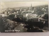 Cluj - panorama orașului, 1940