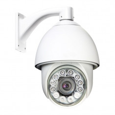 Camera Speed Dome GNV, 360 grade, exterior, Camera IP
