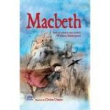 Macbeth. Adaptare dupa William Shakespeare - Conrad Mason