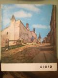 Cumpara ieftin Sibiu, album,  fotografii de E. Hofer (E. FIAP), text de P. SCHUSTER