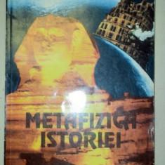 METAFIZICA ISTORIEI-CONSTANTIN PORTELLI 1994
