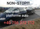 închirieri platforme auto ! Brăila Non Stop