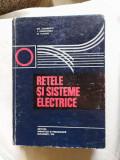 Rețele și sisteme electrice -- Gh. Iacobescu I. Iordănescu M. Tudose
