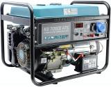 Generator cu automatizare KS 7000E ATS Könner & Söhnen Germany, benzina, 5.5 kW, 13 cp, autonomie 17h, ATS inclusa , 1x16A; 1x32A / 230V; 1x12V DC, E-