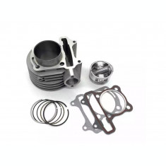 Kit Cilindru Set Motor ATV 4T 125cc - 52.5mm