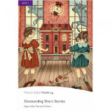 Level 5: Outstanding Short Stories Book and MP3 Pack - Edgar Allan Poe
