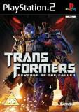 Joc PS2 Transformers: Revenge of the Fallen