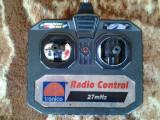 23. Telecomanda 27MHz Radio - Statie diverse vehicule jucarii copii