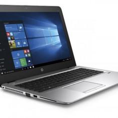 Laptop HP EliteBook 850 G3, Intel Core i5 Gen 6 6300U 2.5 GHz, 8 GB DDR4, 256 GB SSD M.2, WI-FI, Bluetooth, Webcam, Tastatura iluminata, Display 15.