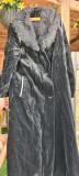 Vand articole vestimentare de iarna second hand, 38, Negru
