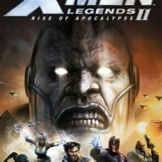 Joc PSP X-Men Legends II - Rise of Apocalypse