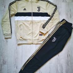 Trening cu pantaloni conici Juventus model 2019 Super calitate