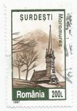 România, LP 1430/1997, Biserici din lemn din Maramureș (uzuale), eroare 3